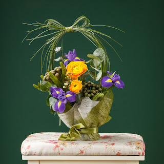 Exista avantaje daca vei achizitiona online buchete de flori?