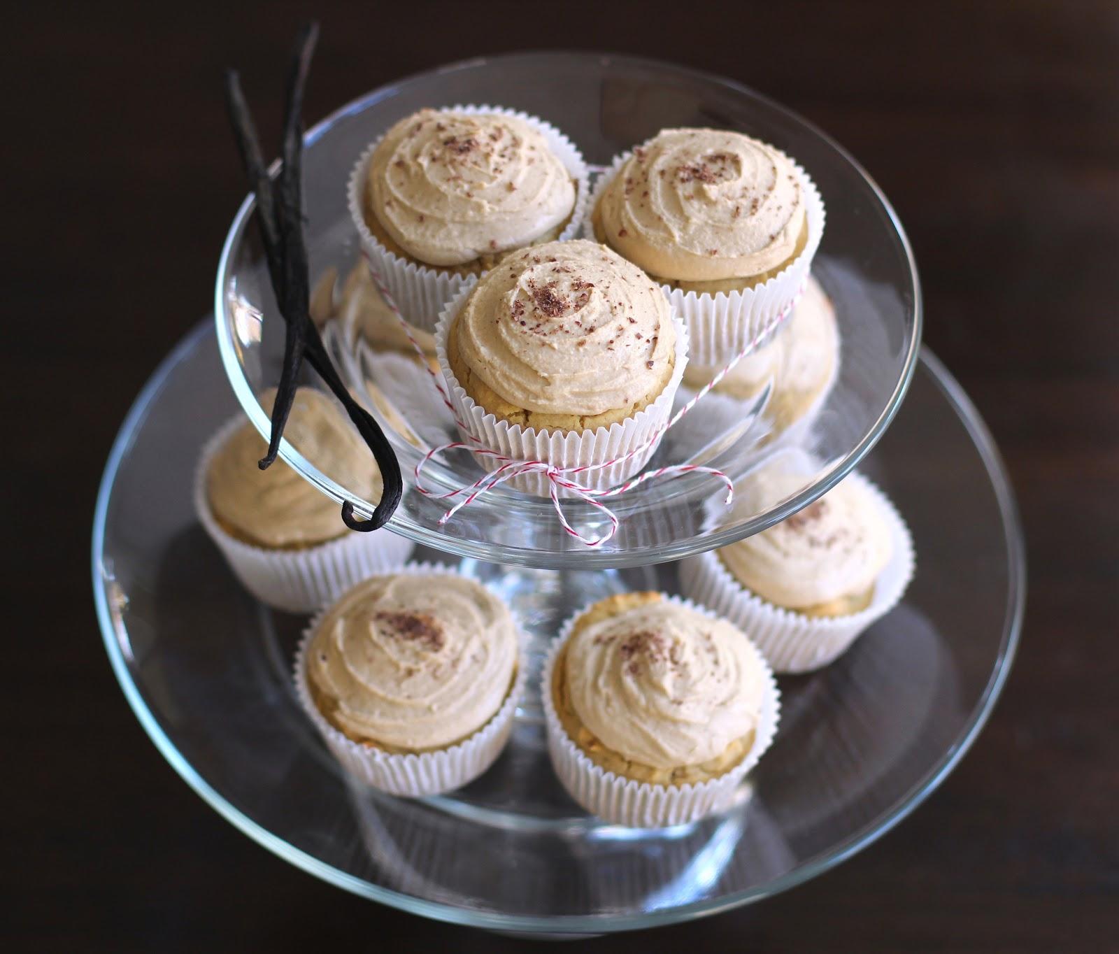 Gluten-Free Quinoa Cupcakes Recipe — Dishmaps