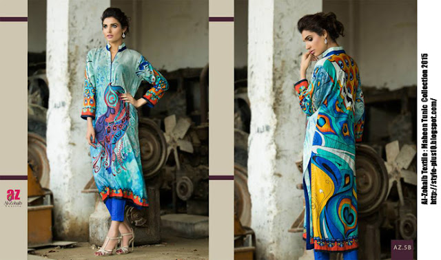 az-5b-maheen-tunic-2015-al-zohaib-textile