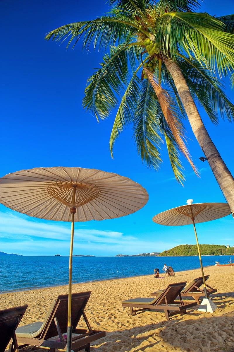 Baan Bophut Beach Hotel, Bophud
