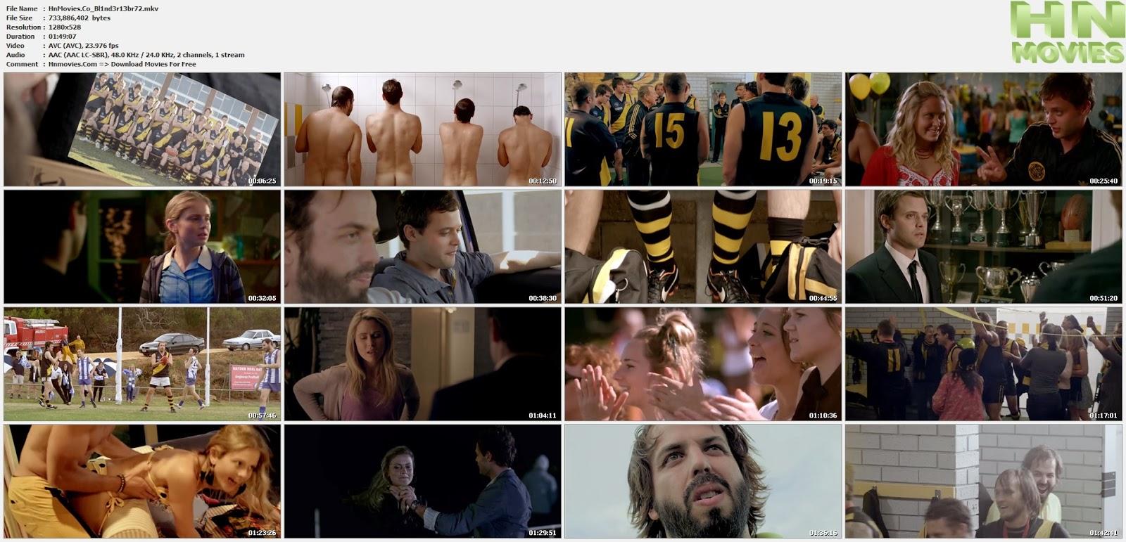 movie screenshot of Blinder fdmovie.com