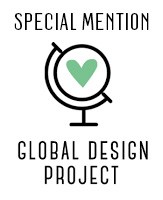 März 2017 - Global Design Project #079