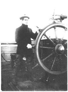 William Hope Hodgson, foto