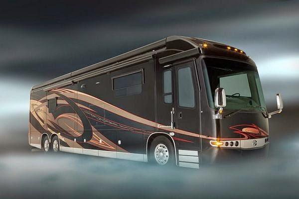 entegra coach внешний вид country coach magna 630 за 495