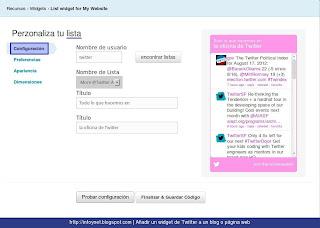 twitter-widget-lista-configuracion