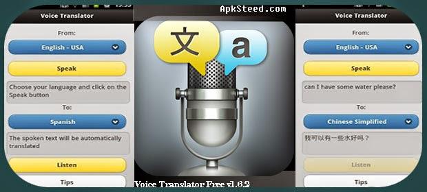 talking translator pro download