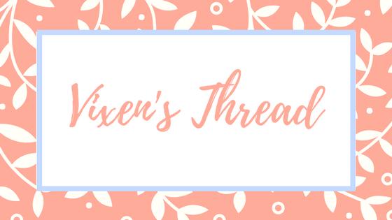 Vixens Thread
