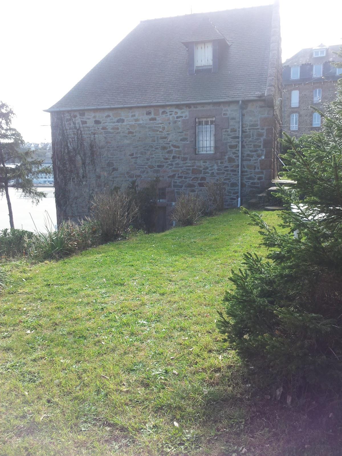 La maison du sentier photos - Maison jardin tassin le havre ...