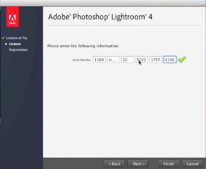 Mac Adobe Photoshop Lightroom 65 Full Crack -