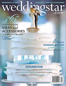 Free Weddingstar 2013 Online Magazine
