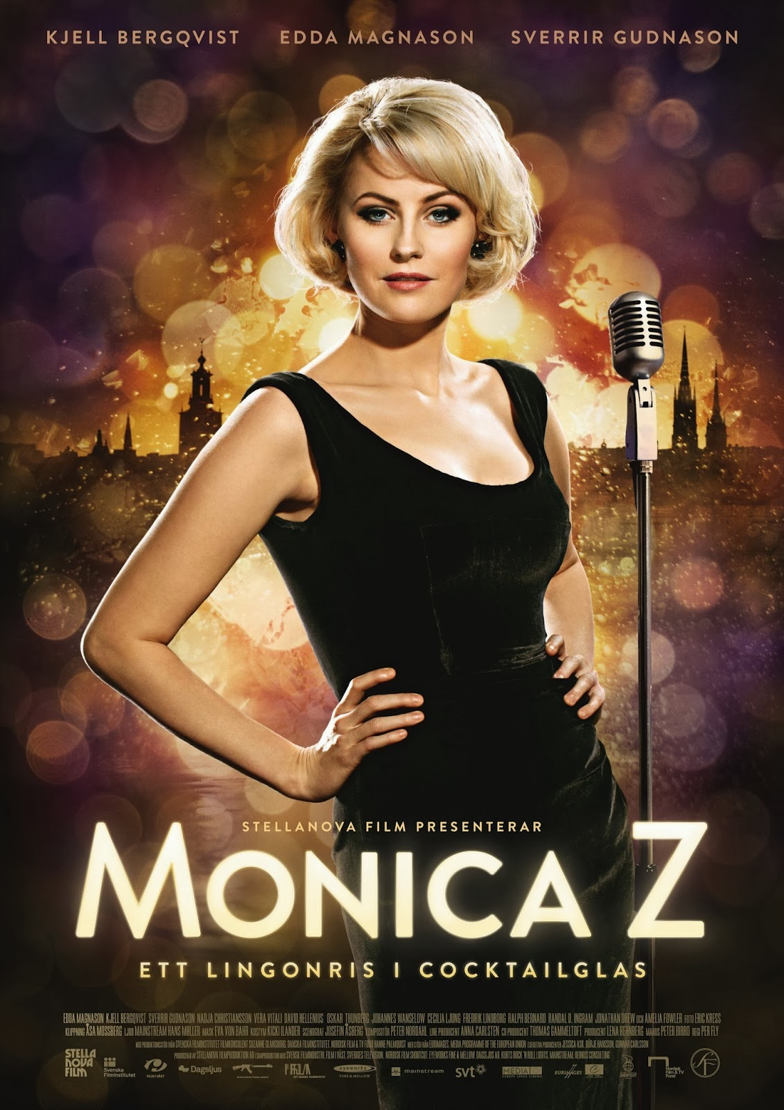 Waltz for Monica (Monica Z) (V.O.S) (2014)