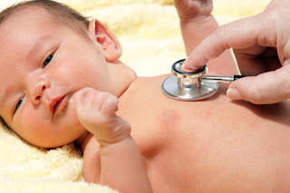 Heart Problems in Children