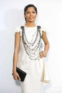 hollywood actress Freida Pinto pics