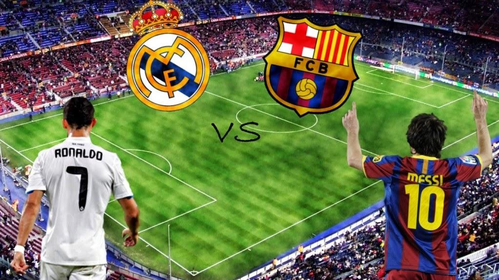 La Liga Sepanyol Terkini