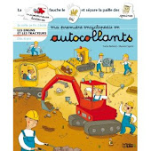 Ma Premire Encyclopdie en Autoc : les Engins et les Tracteurs