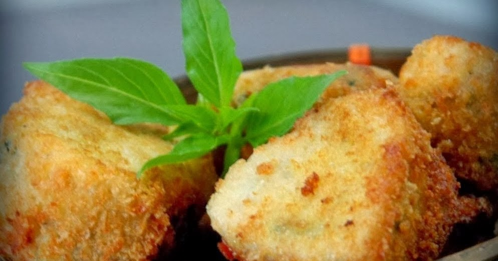 Resep Masakan Indonesia: Resep Nugget Sayur