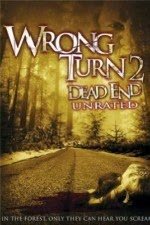 Watch Wrong Turn 2: Dead End (2007) Megavideo Movie Online