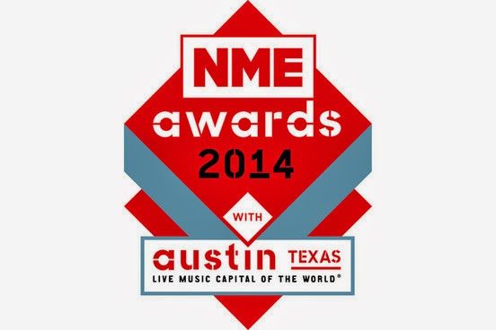 NME Awards Tour 2014 - Line up and Dates
