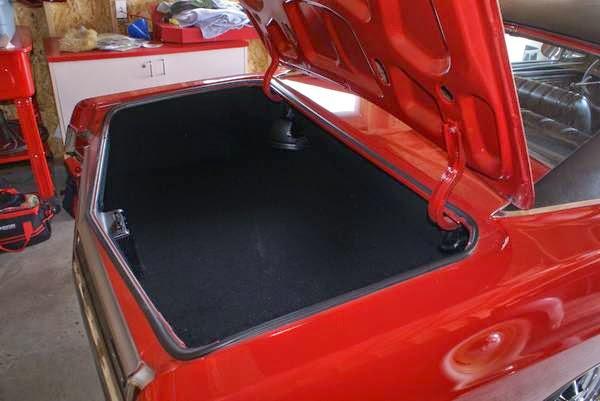 1966 Buick Skylark Restoration Complete | Auto Restorationice