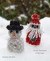 """""""Santa und Snowman"""""""