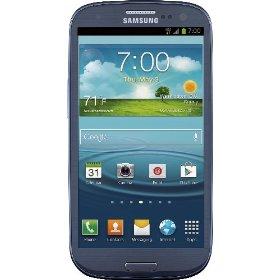 Samsung Galaxy S III 4G Android Phone