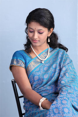 Rangachari Saree Designs