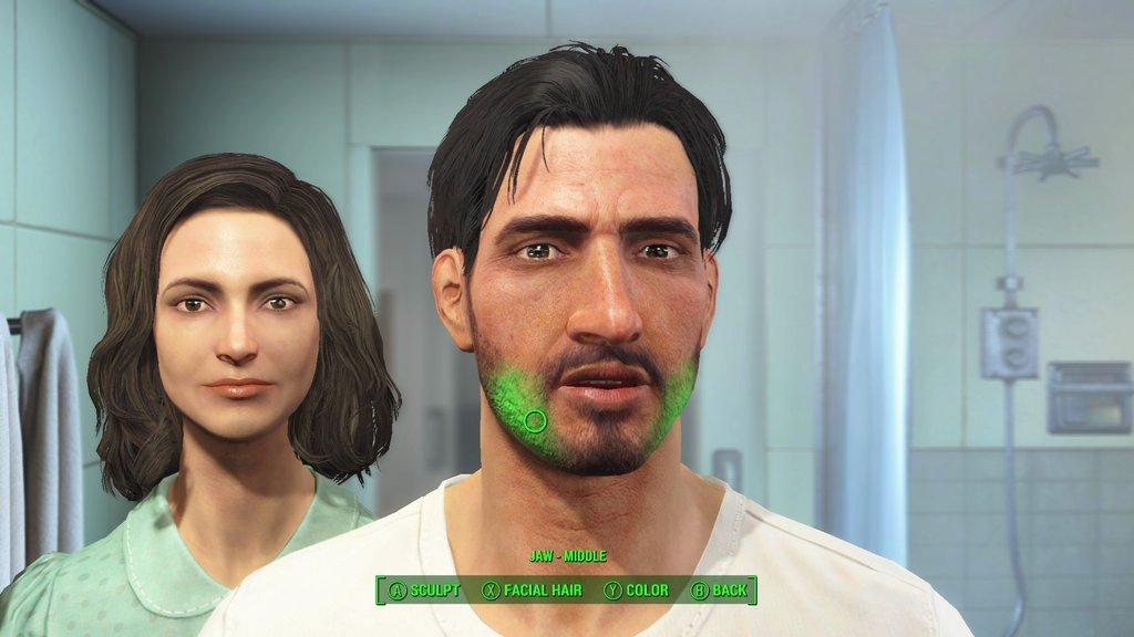 Fallout 4, guau!