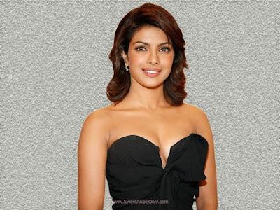 Priyanka Chopra Glamour Wallpaper for Agneepath Movie Bollywood