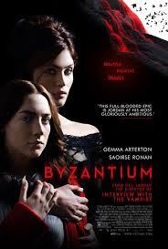 Dấu Vết Ma Cà Rồng - Byzantium 2012