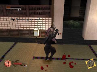 Free Download Game Tenchu Stealth Assassins PS1 ISO For PC ZGASPC