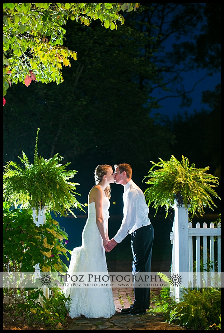 Wedding Photo Yellow Barn Landis Valley Museum