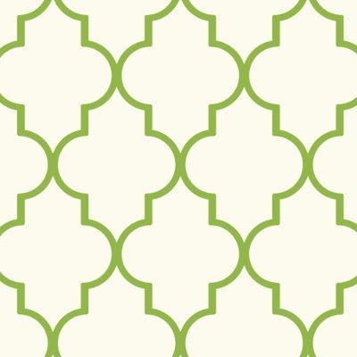 Site Blogspot  Imperial Wallpaper on Ballard Designs Trellis Wallpaper In Green