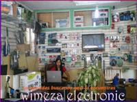 Wimeza electronic