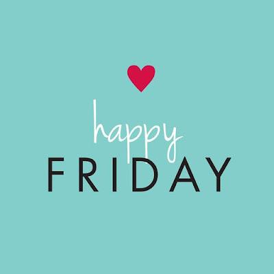 Feliz sexta-feira