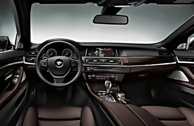 2018 bmw 5 series redesign bmw redesign