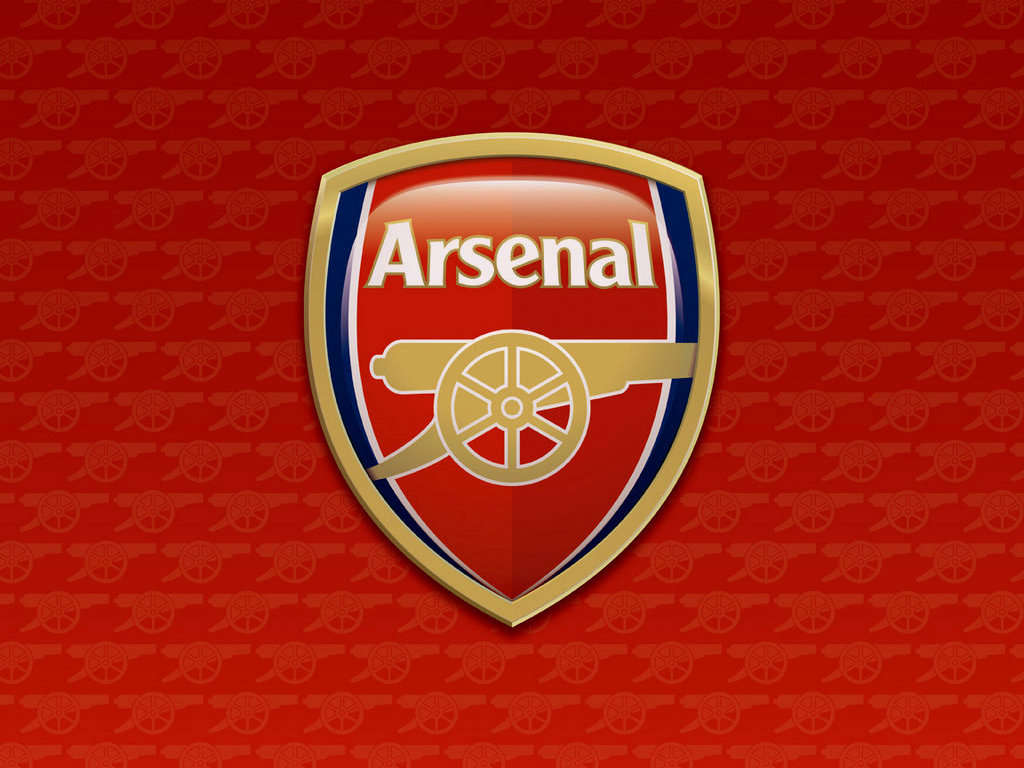 arsenal logo wallpapers hd collection free download
