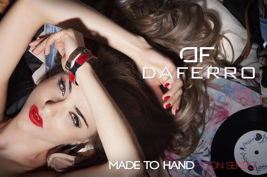 DaFerro Jewels