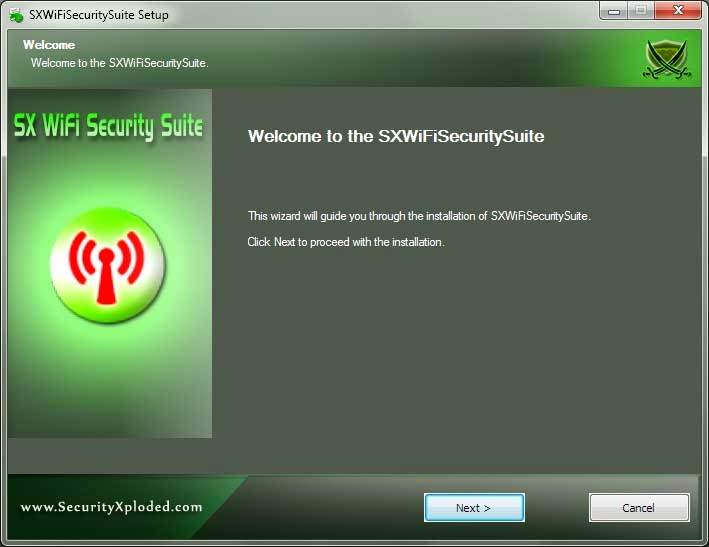 how to get security key of wifi