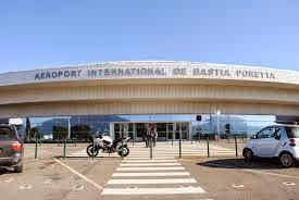 Horaires et prix billets avion de Bastia