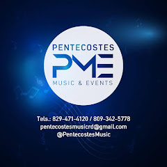 Pentecostés MUSIC & EVENTS