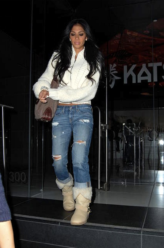 Ella Mo's Blog: Vogue ... Nicole Scherzinger Boyfriend Current
