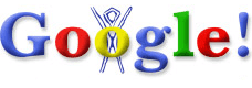 Logo kedua Google ( 30 Agustus 1998 )