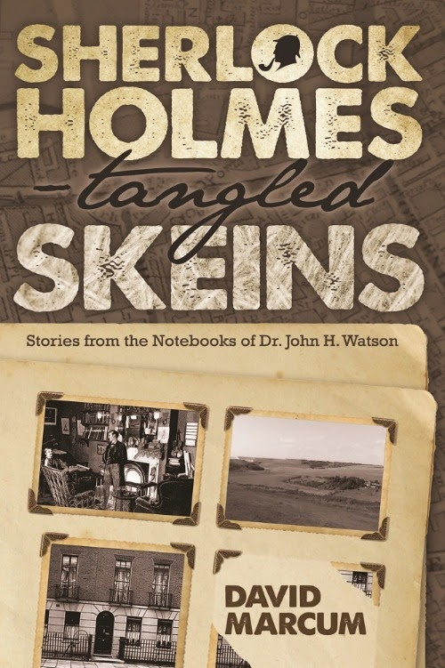 the tangled skeins of sherlock holmes an interview david sherlock holmes tangled skeins
