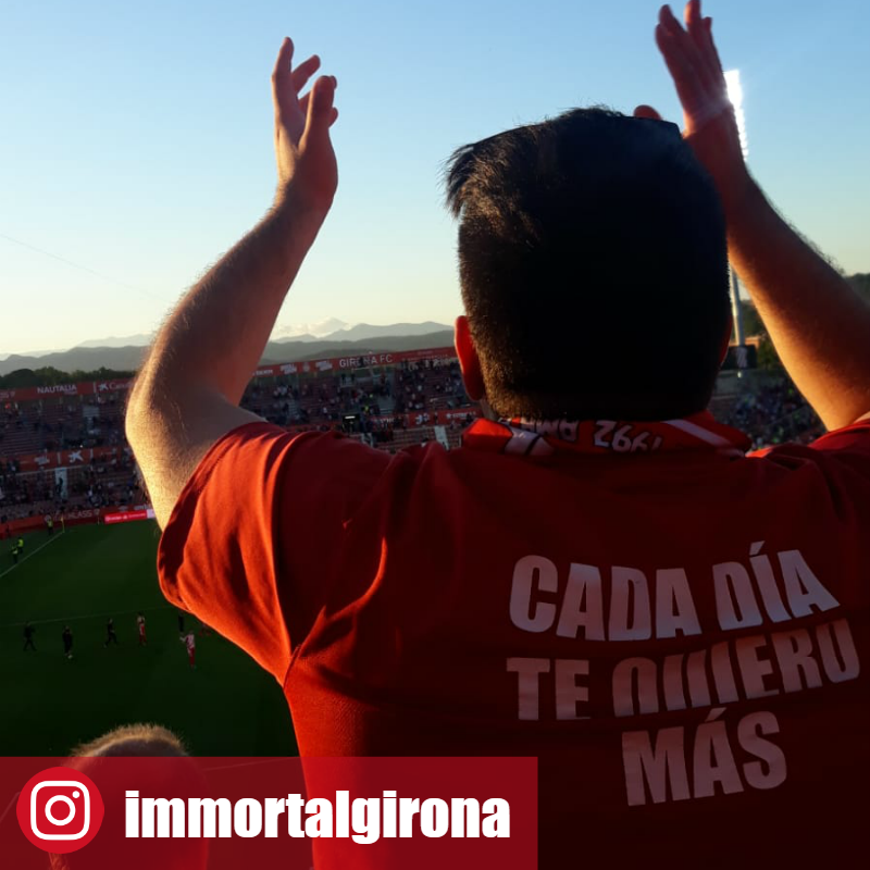 Instagram (@immortalgirona)