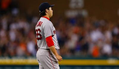 'Papi Power' Not Enough As Sox Fall Again, 7-6