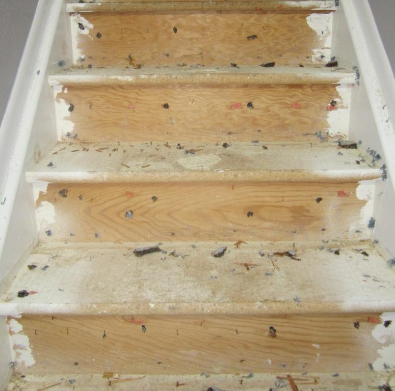 Giy Goth It Yourself Stairwell Redo