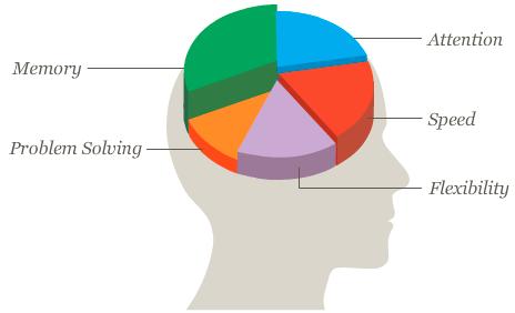 Increase brain capacity