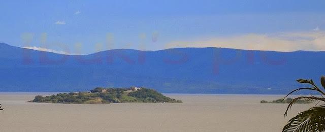 Isla de Mezcala - Chapala, Jalisco