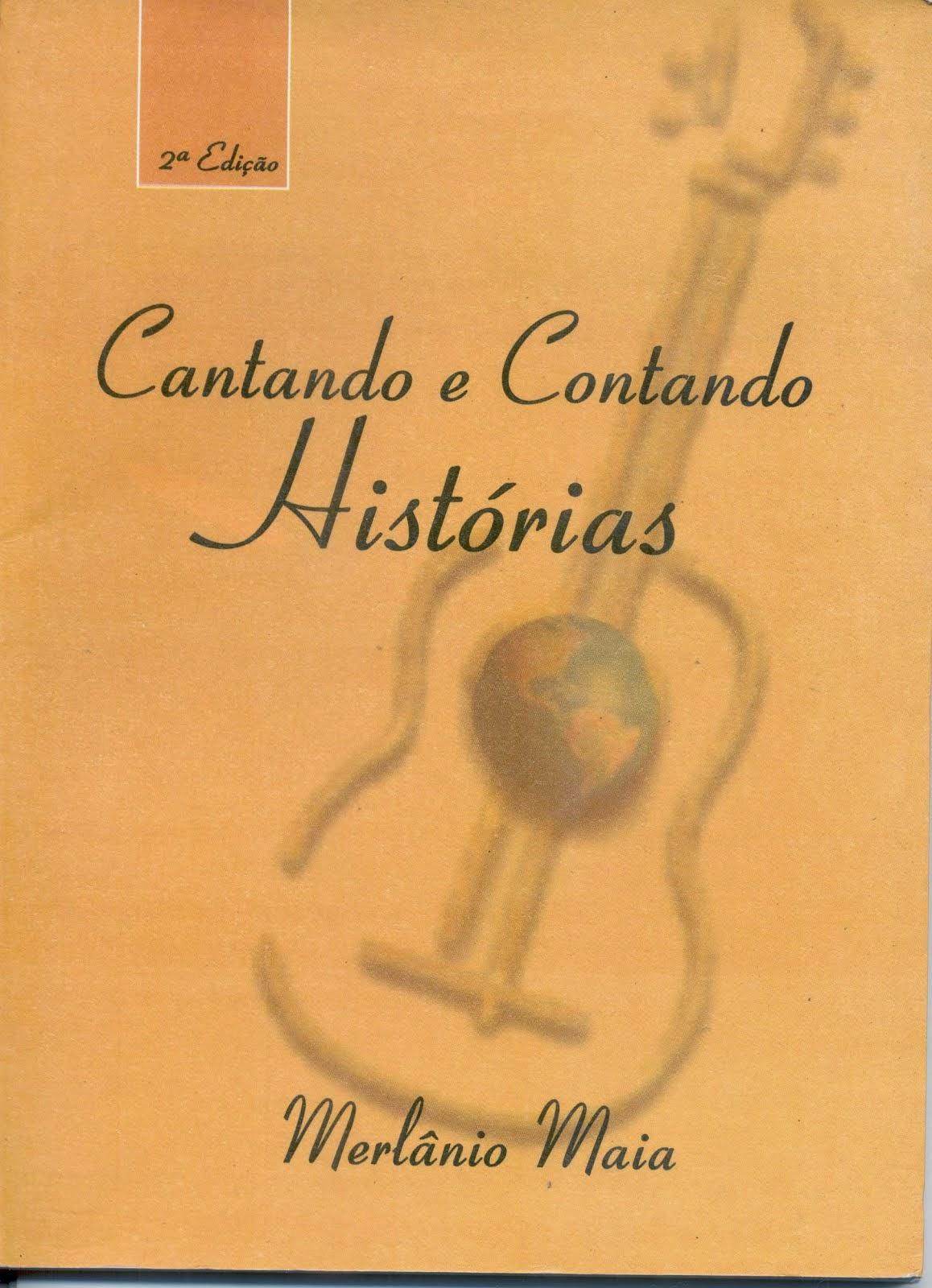 CORDEL DE MERLÂNIO MAIA