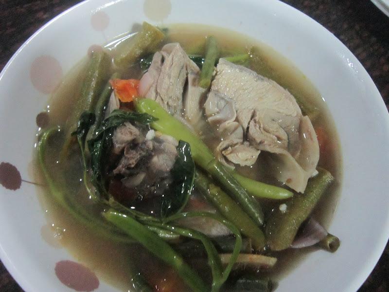 sa isang post ko sa food blog kong ito kung alin sa mga pagkaing pinoy